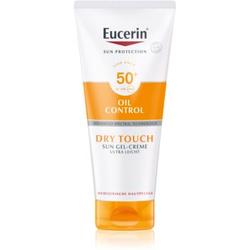 Eucerin Sun Oil Control Sonnencreme-Gel SPF 50+ 200 ml
