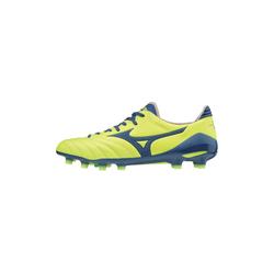 Mizuno Morelia Neo II MD Fußballschuh gelb 46
