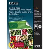 Epson Fotopapier C13S400059 A4 matt