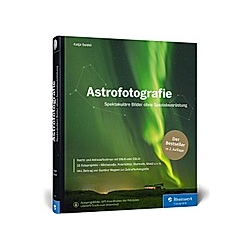 Astrofotografie. Katja Seidel  - Buch