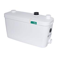 Wilo | Schmutzwasser-Hebeanlage | HiDrainlift 3-35