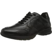 LLOYD Kevin Uniform-Schuh, schwarz 42