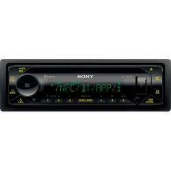 Sony MEX-N5300BT Autoradio (AM-Tuner, FM-Tuner, 55 W)