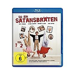 So Ein Satansbraten & So Ein Satansbraten Kommt Se - DVD  Filme
