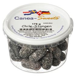 CHILE Stangen Bonbons 175 g