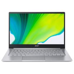 Acer Swift 3 (SF314-59-52A6) Notebook 8GB/512GB SSD/Intel Iris Xe Grafik/Core i5 Notebook (35,56 cm/14 Zoll, Intel Core i5, Iris Xe Grafik, 512 GB SSD)