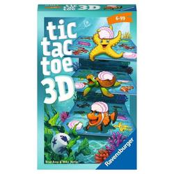 Ravensburger Spiel, Ravensburger Tic Tac Toe 3D