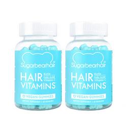 SugarBearHair Hair Vitamins 120 St.