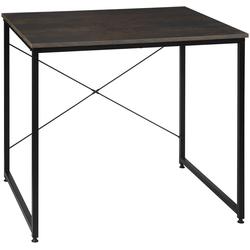 Woltu Schreibtisch, Schreibtisch im Desktop Design