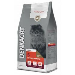 Denkacat Hypo Struvite Katzenfutter .2.5 kg