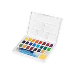 Faber-Castell Aquarellfarben, 24 Farben