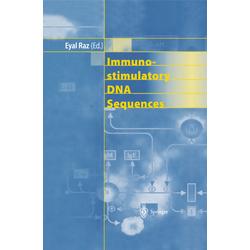 Immunostimulatory DNA Sequences: Buch von Eyal Raz