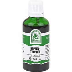 HOPFENTROPFEN 50 ml