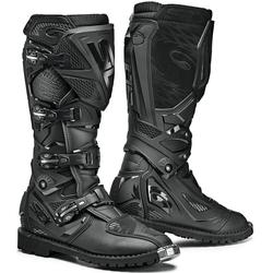Sidi X-3 Enduro Stiefel, schwarz, Größe 41