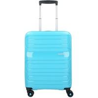 Spinner Cabin 55 cm / 35 l aero turquoise