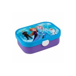 Mepal Lunchbox CAMPUS Brotdose mit Gabel Frozen 2, (1-tlg)