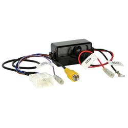 Rückfahrkamera Interface Kia Carens