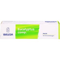 EUCALYPTUS COMP.Paste 100 g