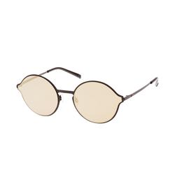 HUMPHREY´S eyewear 588125 10, Runde Sonnenbrille, Unisex