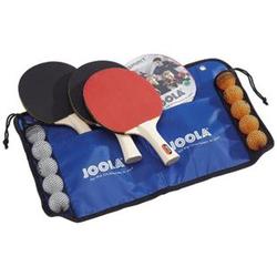 JOOLA Tischtennisschläger Set Family-Set