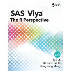 SAS Viya als Buch von Yue Qi/ Kevin D. Smith/ Xiangxiang Meng