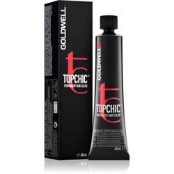 Goldwell Topchic Haarfarbe Farbton 7 RO MAX 60 ml