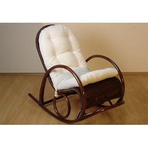 Home Affaire Schaukelstuhl »492268«, braun