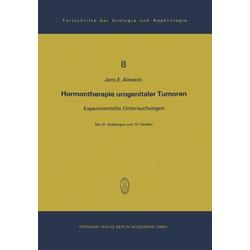 Hormontherapie urogenitaler Tumoren: eBook von J. Altwein
