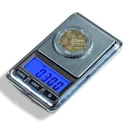 Digitale Münzwaage LIBRA Mini 001-100g