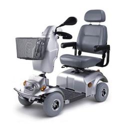 "DIETZ Seniorenmobil ""Agin"" 10 km/h"