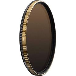 PolarPro QuartzLine ND64/PL (82mm, Polarisationsfilter, ND- / Graufilter), Objektivfilter