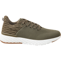 Sneaker MarcoTozzi, khaki, Gr. 40 - 40 - khaki