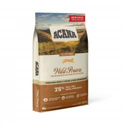 Acana Cat Wild Prairie Katzenfutter 2 x 4,5 kg