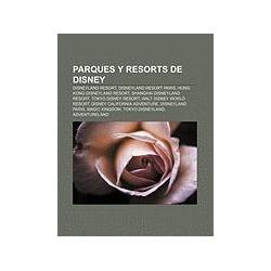 Parques y Resorts de Disney als Taschenbuch von