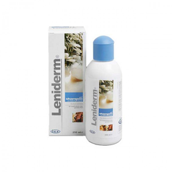 Leniderm Shampoo