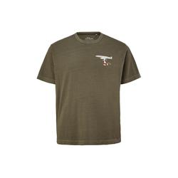 Peanuts-Shirt Herren Größe: 4XL