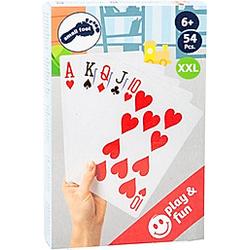 Spielkarten XXL (Spiel)