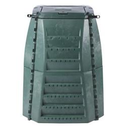 Garantia Thermo-Star Komposter 400 L grün
