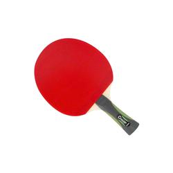 Gewo Tischtennisschläger GEWO Schläger Champ konkav