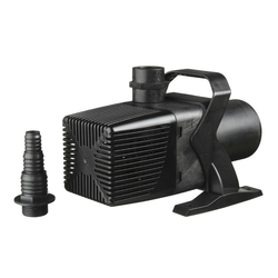 Ubbink Bachlaufpumpe Xtra 6000 Fi, 6.000 l/h