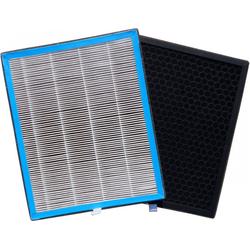 WDH Ersatzfilter Filtersatz von 2 Filtern für WDH-220B