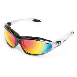 XLC Sonnenbrille XLC Sonnenbrille Reunion SG-F05 Rahmen transparen