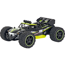 Carrera® RC-Buggy Carrera® RC - Buggy Green, 2,4GHz