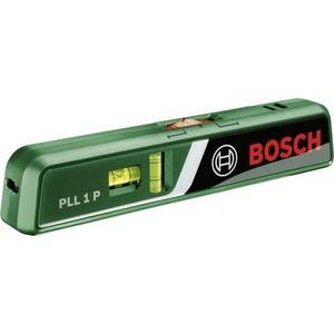 Bosch Home and Garden PLL 1 P 0603663300 Laser-Wasserwaage 20m 0.5 mm/m