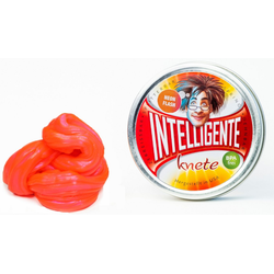 INTELLIGENTE knete Intelligente Knete Neon Flash