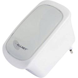 Allnet ALL0238RD WLAN Repeater 300MBit/s 2.4GHz, 5GHz