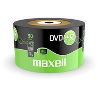 Maxell DVD+R 4,7GB 16x 50er Shrink