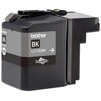 Brother LC-12EBK schwarz