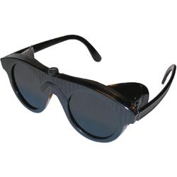 Schweißerbrille DIN EN 166 ATHERMAL 5 A