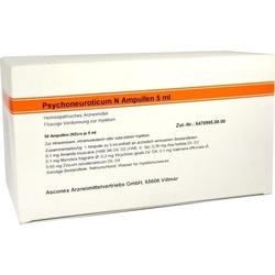 Psychoneuroticum N Ampullen 5ml